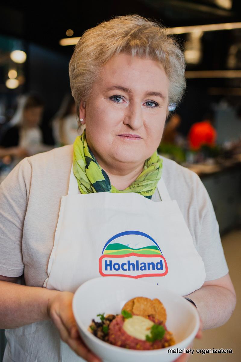 bkogerka, warsztaty_kulinarne, hochland, zero_waste,tatar