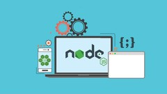 Learn Node.js From Scratch