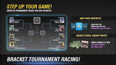 Racing Rivals MOD Apk v4.3.1