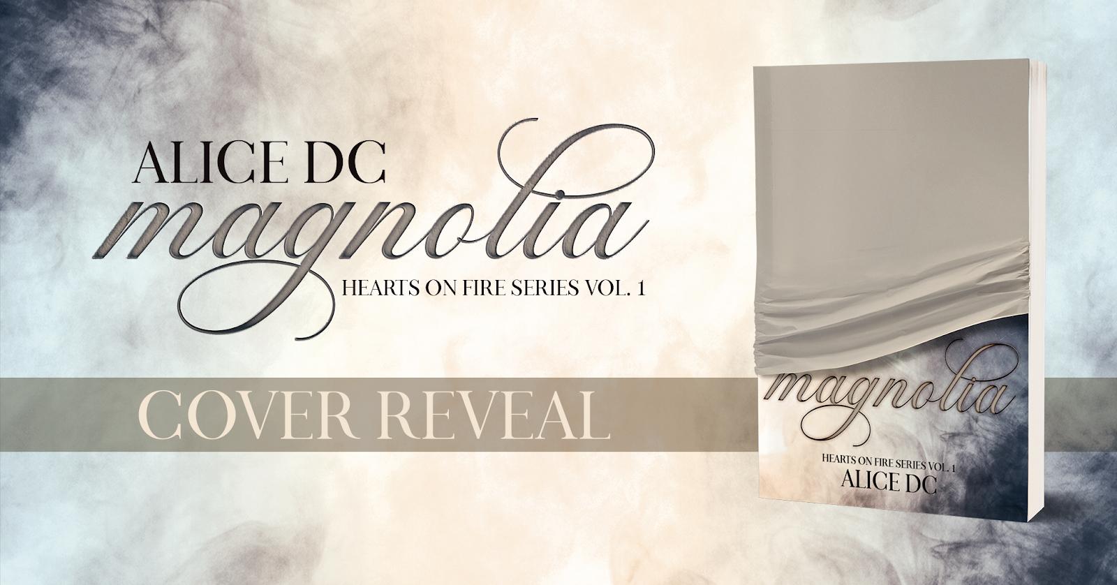 Magnolia_Alice DC_Romantic Suspense