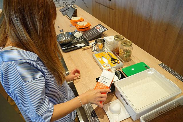 DSC06027 - 熱血採訪│台中美食亞尼克台中旗艦店,繽紛鮮果生乳捲新上市,還有自助DIY手作蛋糕體驗