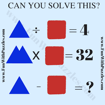 Can you solve this math brain teaser?