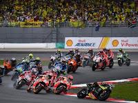 4 Syarat Mutlak Bikin Sirkuit MotoGP Sesuai Standar FIM
