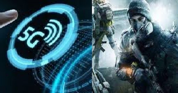 the-impact-of-5g-on-gaming-industry