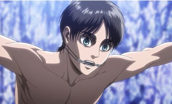 Attack on Titan' Measure Eren's Most Painful Moment Yet