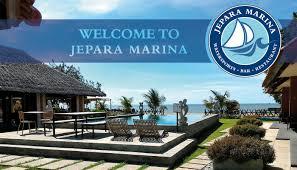 Jepara Marina Beach Bungalow