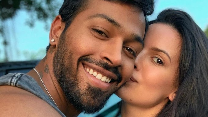 Hardik Pandya and Natasa Stankovic's the becoming perfect couple with good news amid quarantine