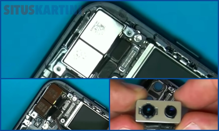 Cara Jitu Mengatasi kamera iPhone 7 Plus Hitam atau Tidak Berfungsi
