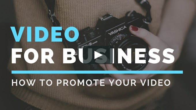 Video Marketing - Step By Step Guide