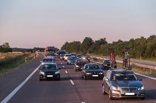 El parque asegurado creció en más de medio millón de vehículos de enero a julio