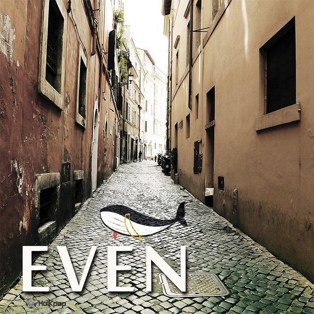 [Single] Even – 기억의 방황