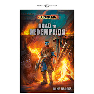 Road to Redemption Necromunda