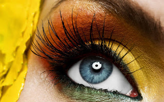Eye Makeup 720p Pictures