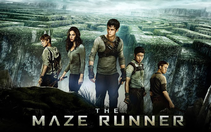 The Maze Runner 2014 | Dual Audio Movie HD