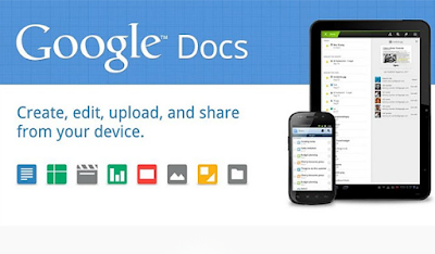 Google Docs for PC