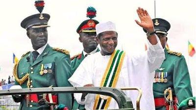 Presiden Yar'Adua
