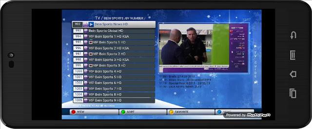 تحميل تطبيق Leader PRO TV APK لمشاهدة القنوات المشفرة على الأندرويد مع طريقة تفعيل التطبيق مجانا