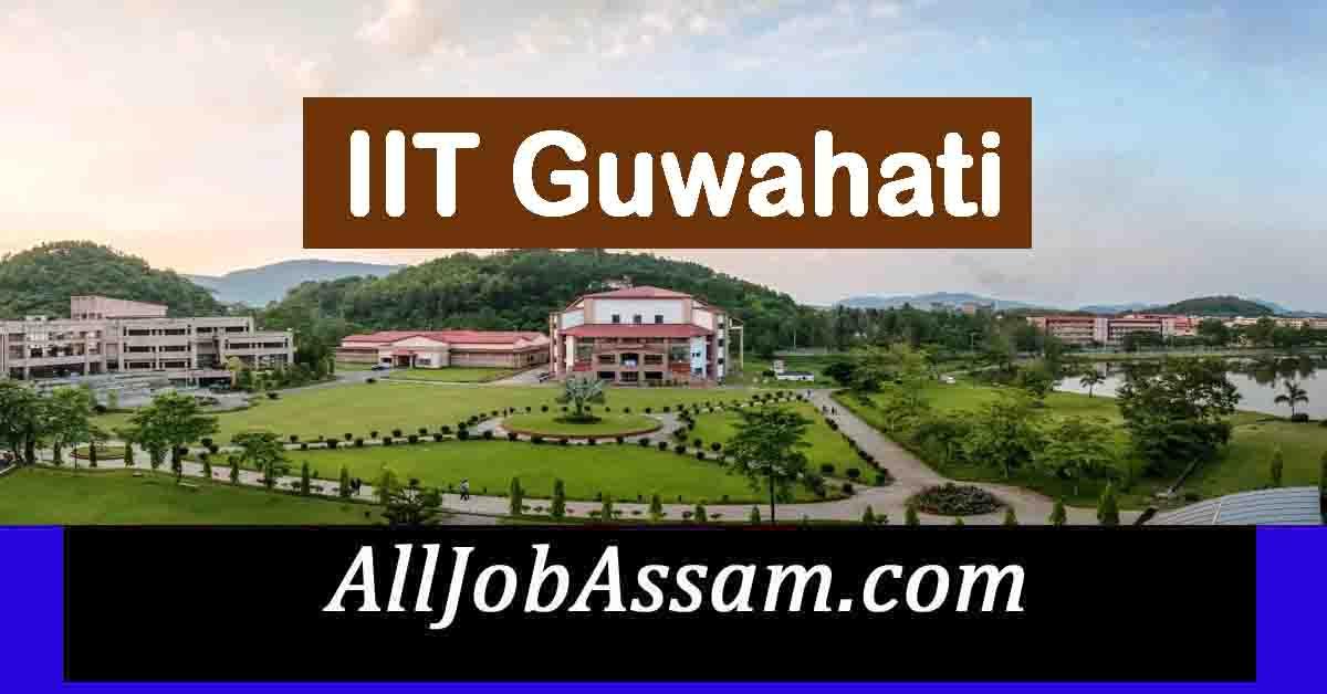 IIT Guwahati Placement