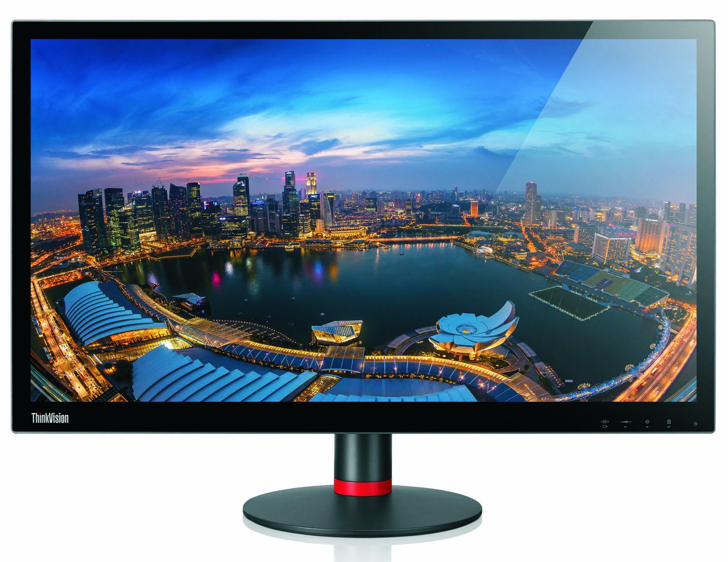 Monitor 4K - Lenovo ThinkVision Pro2840m