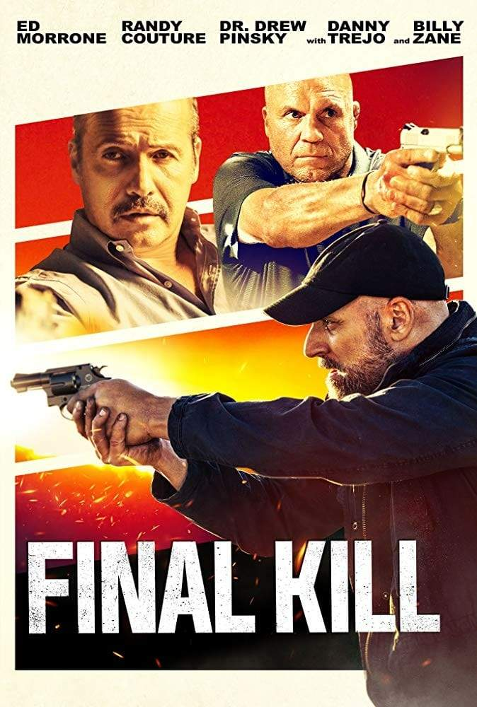 Movie: Final Kill (2020)
