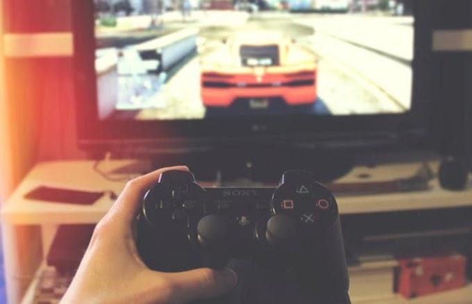 Tips Sehat untuk Para Gamer