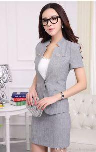 Vestidos, Diseños para la Oficina