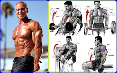 The Best Workouts Designed For Middle Aged Men