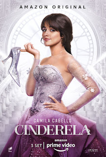 Review – Cinderela (2021)