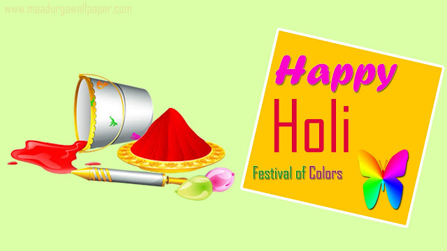 Happy Holi 67