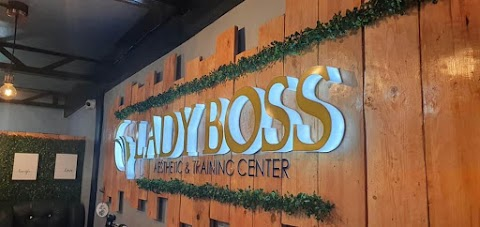 Lady Boss Beauty Lounge: The First Rustic Clinic in Davao