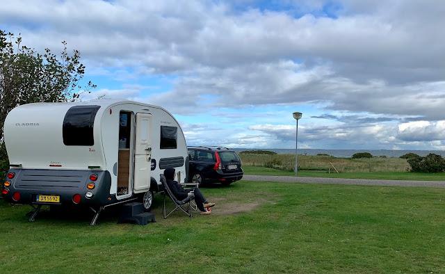 Lemvig Strand Camping