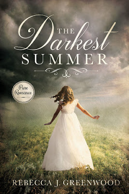 Heidi Reads... The Darkest Summer by Rebecca J. Greenwood