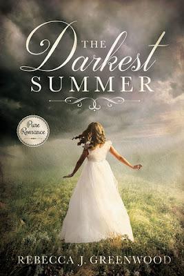 Heidi Reads... The Darkest Summer by Rebecca J. Greenwood