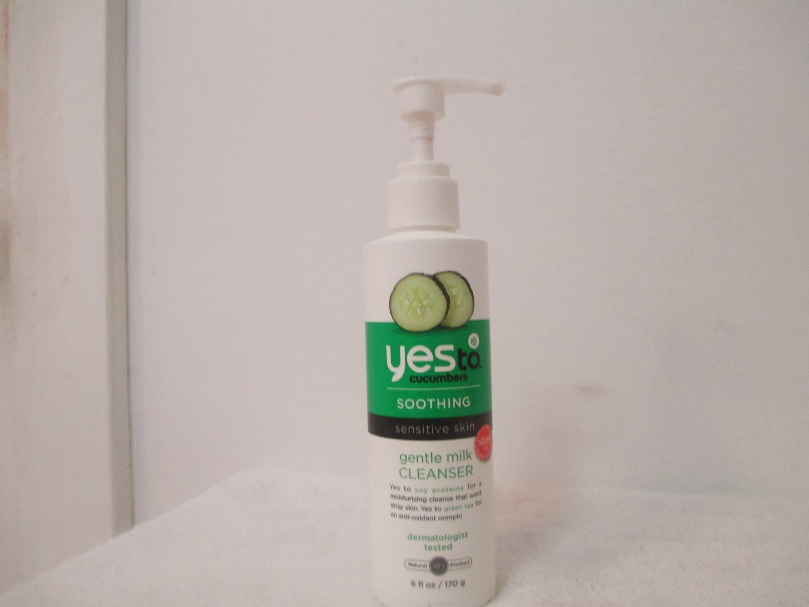 Pur-Delicate Gentle Soy Milk Cleanser & Makeup Remover by Purlisse #11