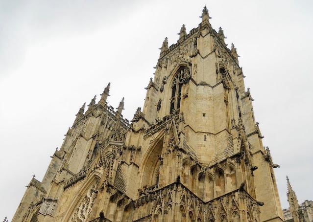 Things to see in York: York Minster