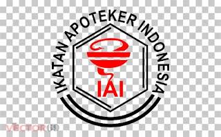 Logo Ikatan Apoteker Indonesia (IAI) - Download Vector File PNG (Portable Network Graphics)