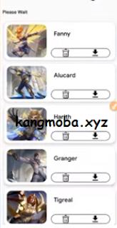 APK MOD iLight Skin Unlocker All Lightborn Full Effect Mobile Legends