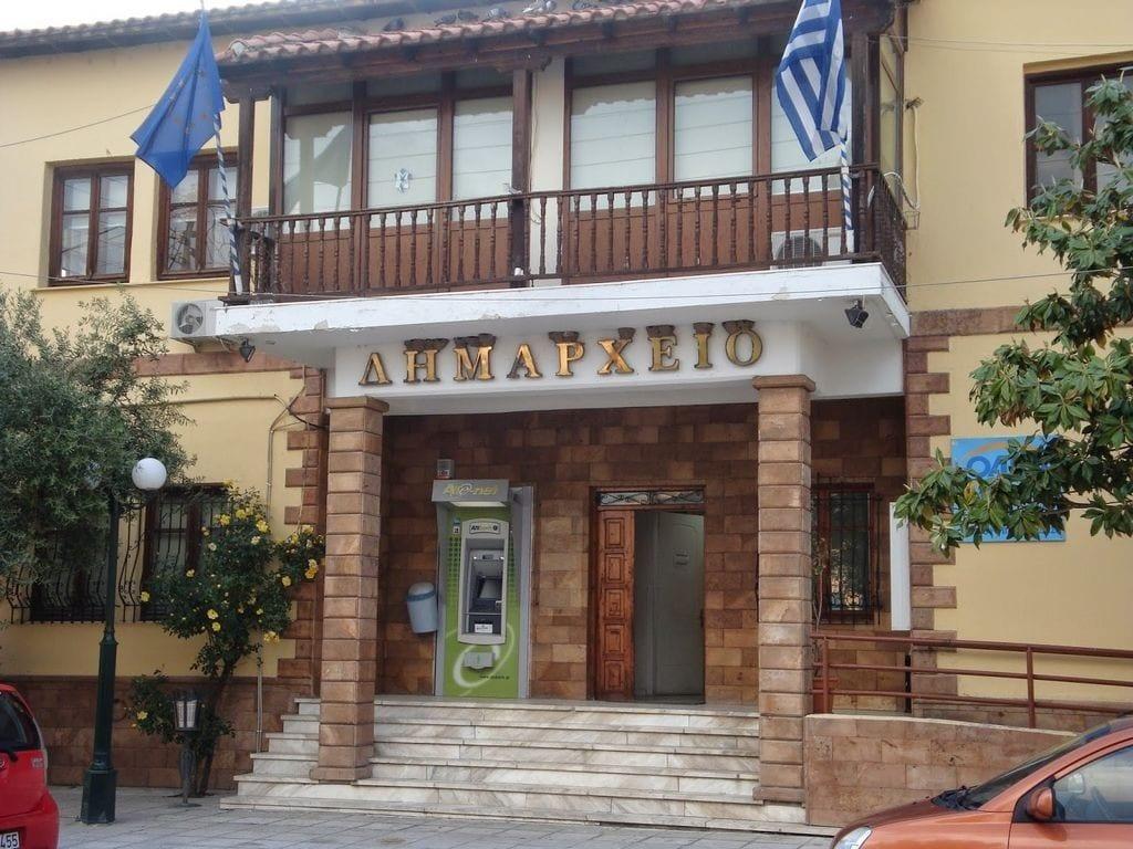 Δήμος Αβδήρων: Οικονομική ανάσα σε επιχειρήσεις που χτυπήθηκαν από τον κορονοϊό