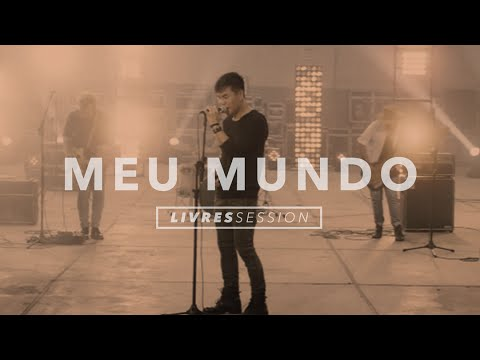 """""""Meu Mundo"""": assista o novo clipe do Ministério Livres Para Adorar"""
