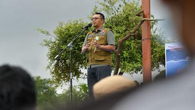 Gubernur NTB Akan Terus Support Geopark Nasional Tambora