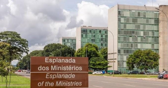 MDB diz que expulsará filiado que aceitar ministério de Bolsonaro
