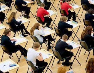 Ujian Kenaikan Kelas