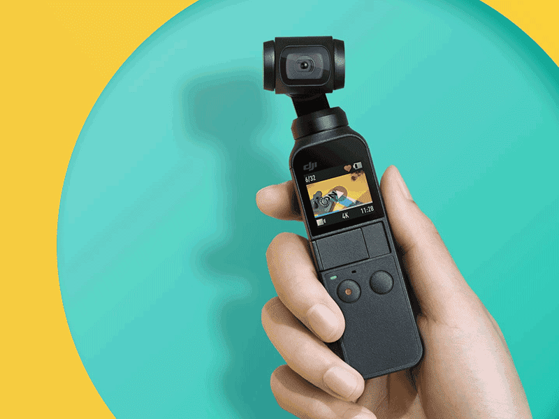Deal: BTB cuts prices of select DJI items, Osmo Pocket comes with over PHP 9K off