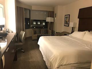 United NYC Half 2019 Hotel