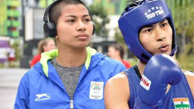 असम के बेटी लवलीना Borgohain ओलिंपिक मैडल पक्का हो गया हैं।  ZEE TV
