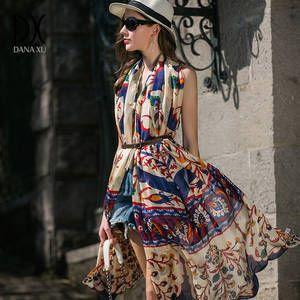 Glamorous clothing