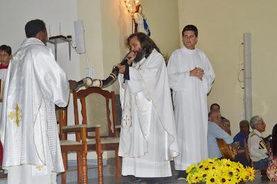 Resultado de imagem para missa sertaneja borrazopolis