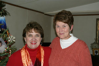 My dear friend and sister in the Lord, Linda