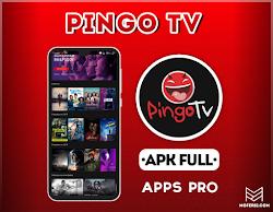 Pingo TV APK PREMIUM 2019