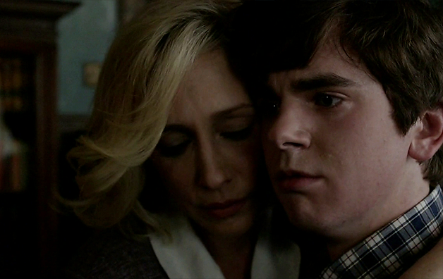 les critiques bates motel saison 2 episode 1 gone but not forgotten. Black Bedroom Furniture Sets. Home Design Ideas